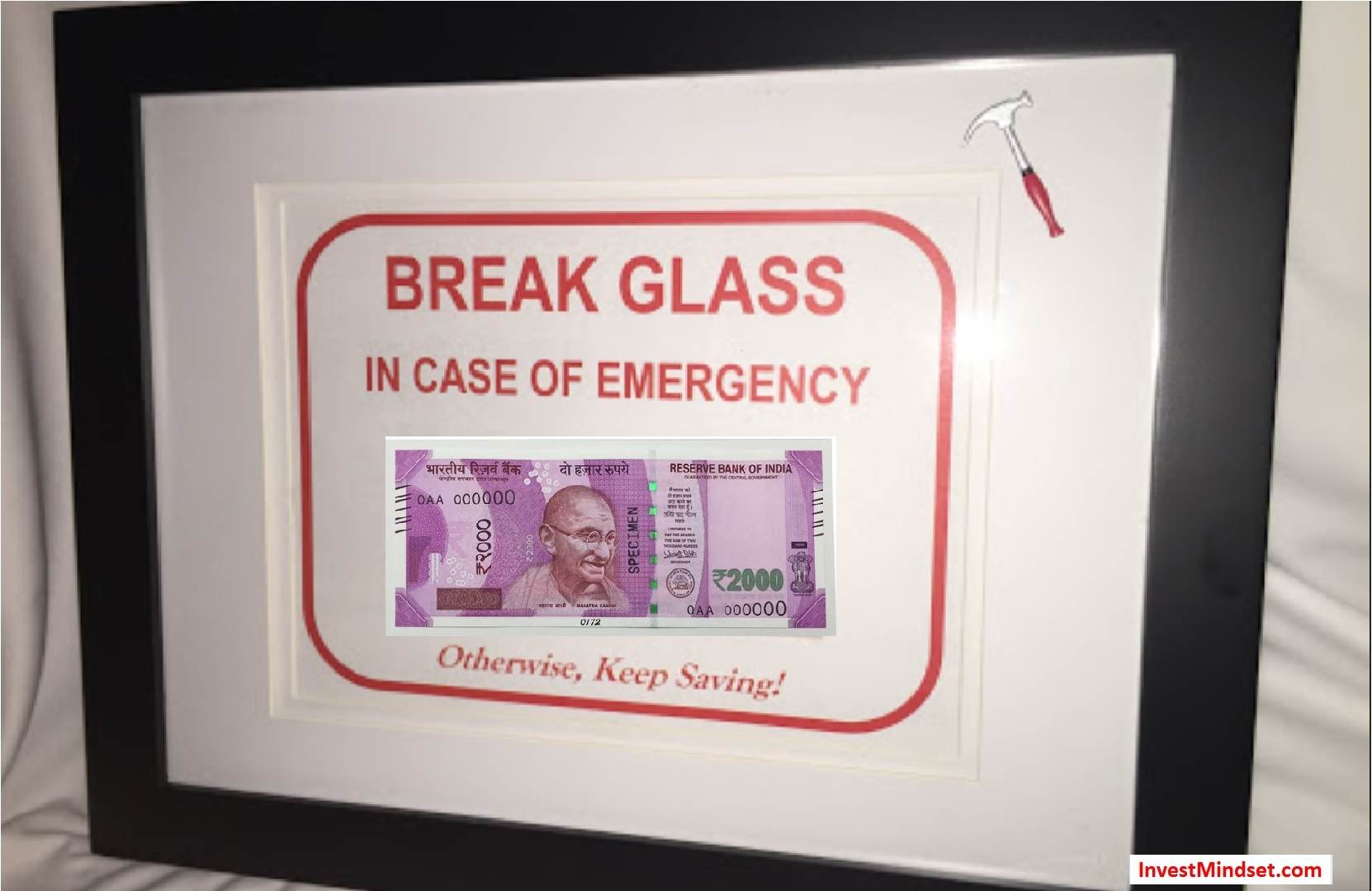Importance of Emergency Fund for Financial Freedom
