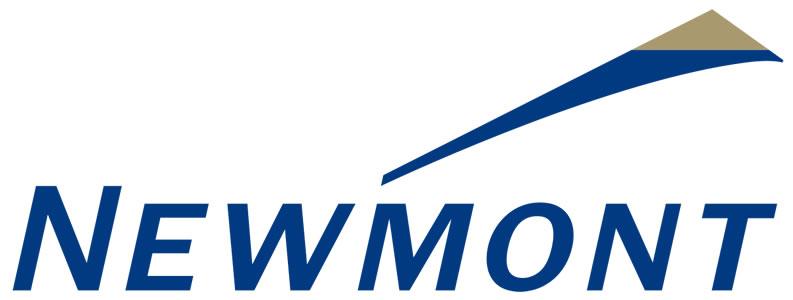 presenting-newmont-logo