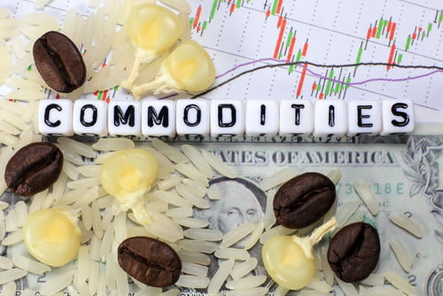 Invest in Commodities