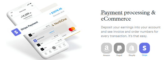 NorthOne Payment Processing