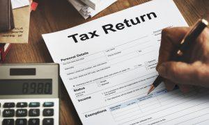 Get Tax Returns
