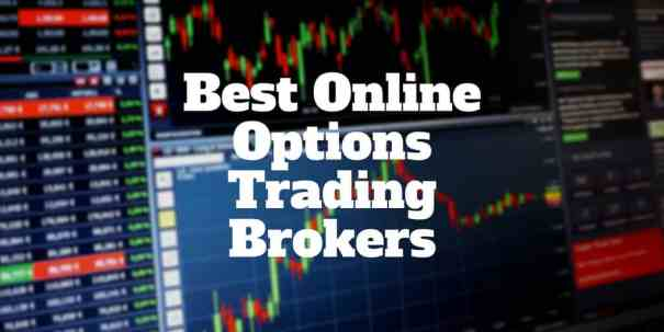 best online options trading brokers