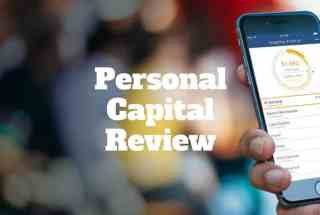 personal capital is robo-advisor best for service