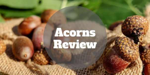 acorns review 2018 invest spare change automatically investormint
