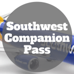 southwest companion pass review