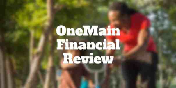 onemain financial review