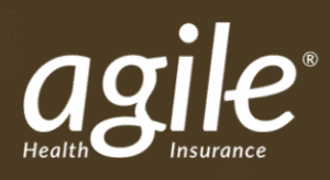 agile health insurance logo