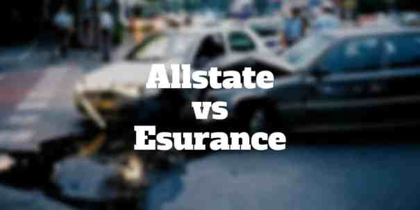 allstate vs esurance