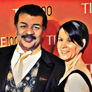 neil degrasse tyson and alice young