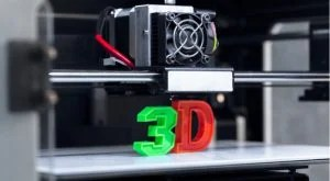 3 3D Printing Stocks That Could Catch Fire Again