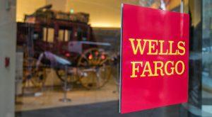 wells fargo stock wfc stock