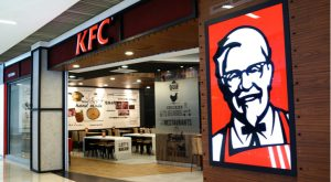 KFC Vegan Fried Chicken?? The Colonel Is Exploring Options
