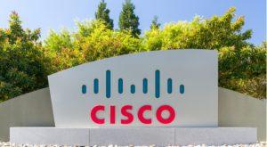 The Best Spot to Buy Cisco Stock