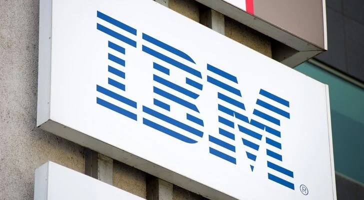 Dividend Stocks With Big Yields: IBM stock