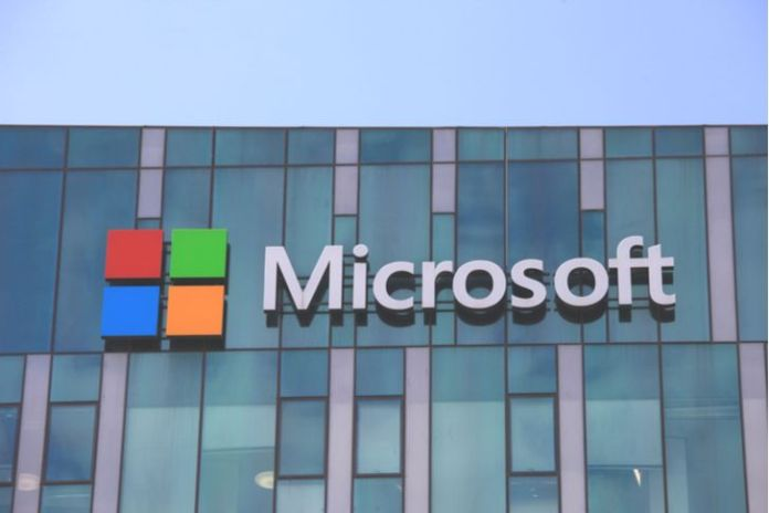 Time to Buy Microsoft Corporation Amid Tech Stock Rout?