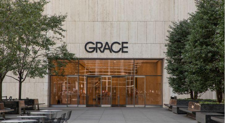 Chemical Stocks to Buy: W.R. Grace (GRA)