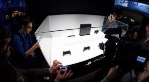 PlayStation successor should launch Sony stock