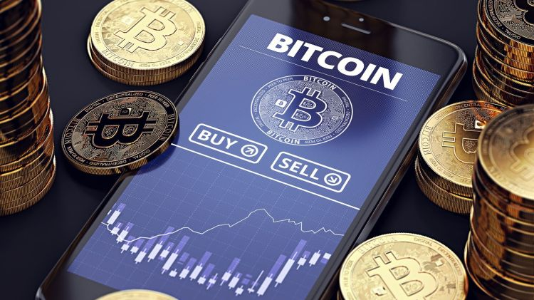 7 Stocks of Companies That Have Large Cryptocurrency ...