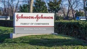 Johnson & Johnson Baby Powder News: JNJ Stock Drops on Investigation