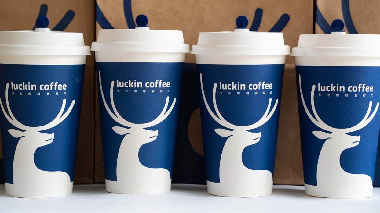 LK Stock: Luckin Coffee Is Weak Compared to Starbucks | InvestorPlace