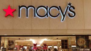 obchodný dom macy's (M) mall