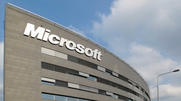 Microsoft Earnings: MSFT Stock Dips Almost 1% on Q1 Earnings