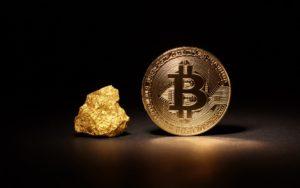 Gold vs. Bitcoin: Old-school and New-school Alternatives to Fiat Money