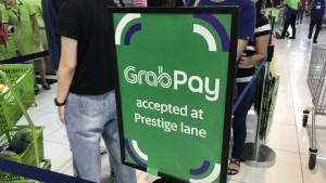 grab pay・フィリピンのスマホ決済