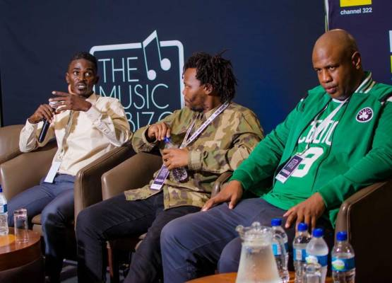 Apprise Music; CEO Speaks at Music Imbizo