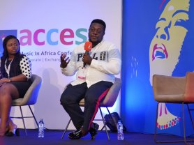 ACCES by Music In Africa