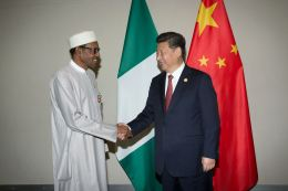 Image result for Nigeria, China sign MoU on solid minerals exploration