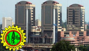 Image result for NNPC to list 40% shares after PIGB gets presidential assent
