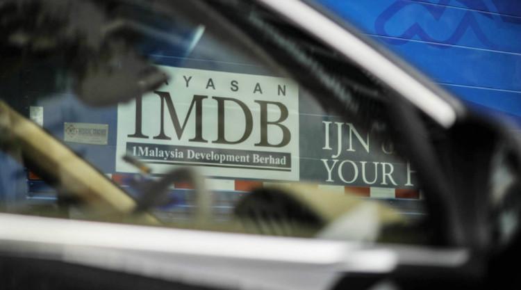 1MDB - Malaysian PM: Malaysia to lay claim on 1MDB assets in the U.S.