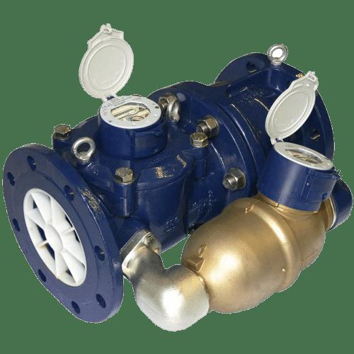 Комбінований лічильник холодної води WPVD