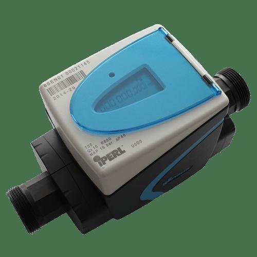 Высокоточный электромагнитный счетчик воды iPERL