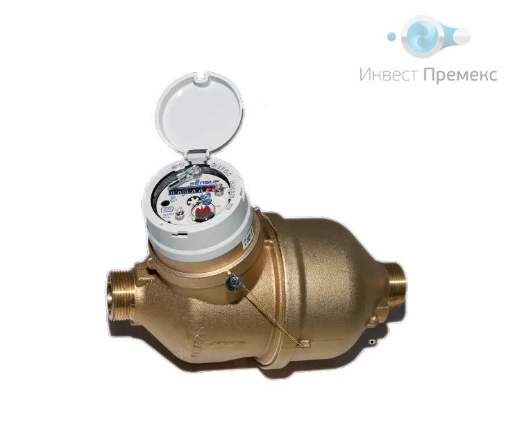 Объемный счетчик холодной воды (сухоход) Sensus 620