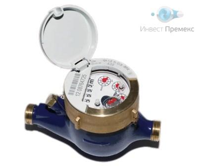 купить Счетчик холодной воды Sensus 420 (мокроход)