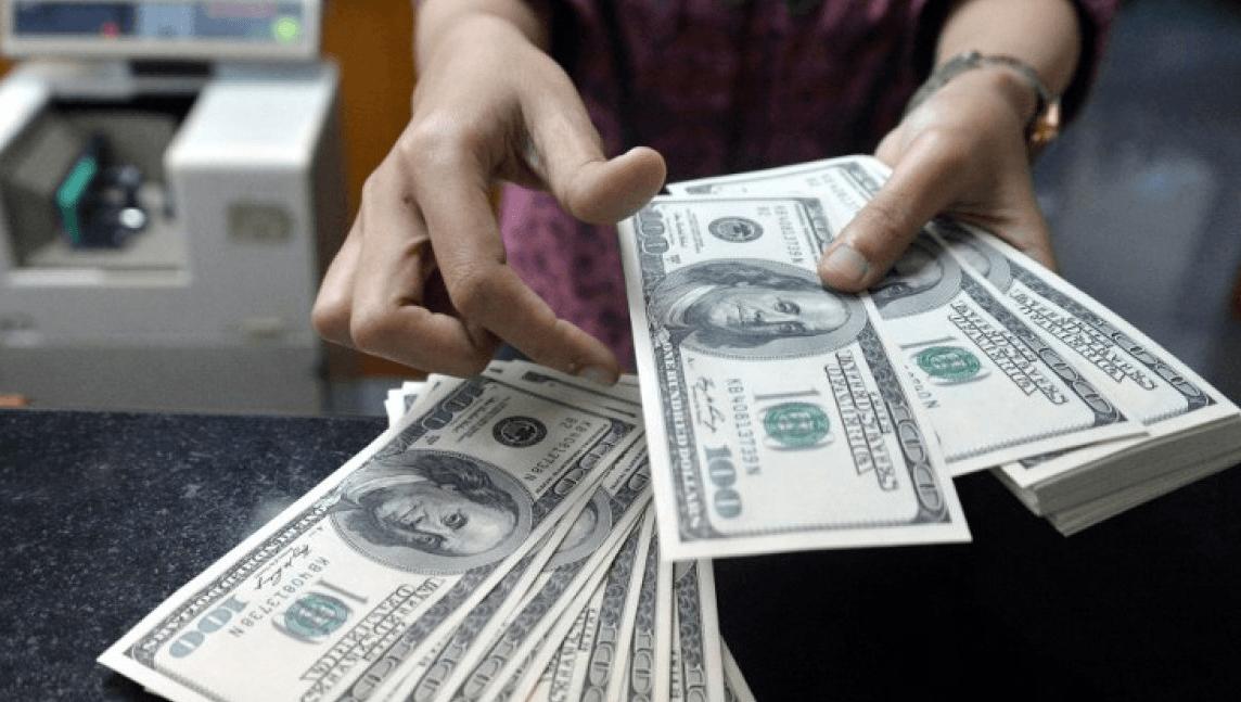 Как правильно покупать доллары