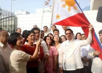 Filipinos in UAE urged to invest in Philippines