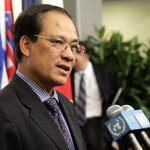 New ASEAN head from Vietnam