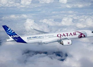 Mideast airlines heavily increase capacity to Singapore