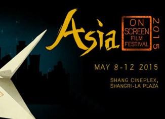 Bringing award-winning Asian cinema to Manila