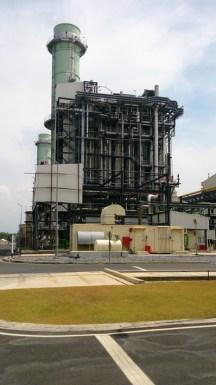 Chana Power Plant Thailand_Arno Maierbrugger