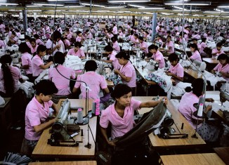 Myanmar, Bangladesh, Cambodia, Djibouti have world's lowest labour costs