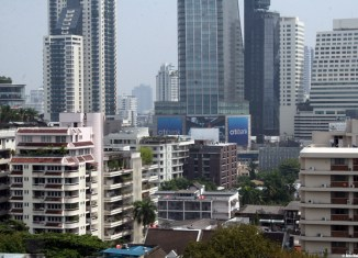 Thailand remains attractive for property buyers despite military rule