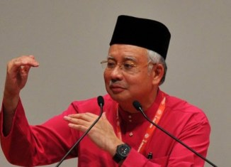 Malaysia PM comes up with $72b economic plan
