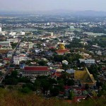 Thai city excels in environmental strategy