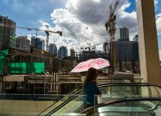 Surprise: Philippine growth suffers sharp slowdown in first quarter