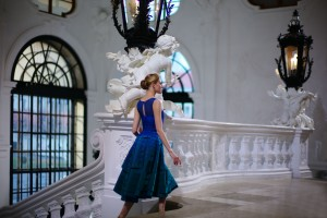 Russian Ballet Olga Esina