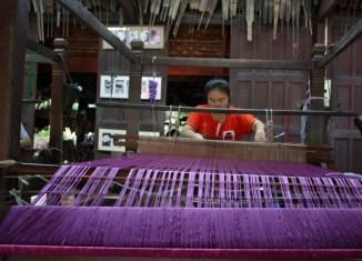 Thailand's finest fruit of the loom (photoblog)